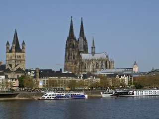 Hotel City Break Koln