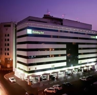 Hotel Excelsior Downtown Deira