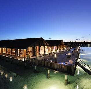 Hotel Paradise Island (Kaafu Atoll)