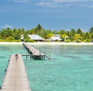 Fun Island Resort (Guraidho)