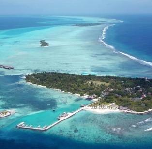 Hotel Adaaran Select Hudhuranfushi (Lhohifushi)