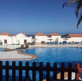 Hotel CASTILLO BEACH PARK BUNGALOWS