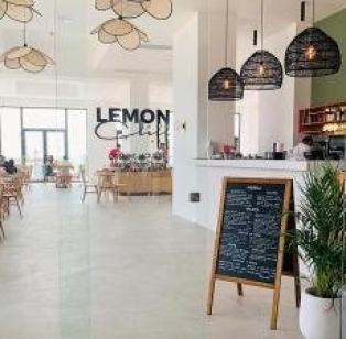 Hotel Lemon Cliff Luxury