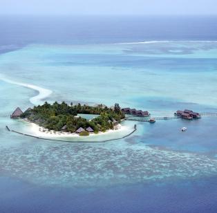 Gangehi Island Resort (Nort Ari Atoll)
