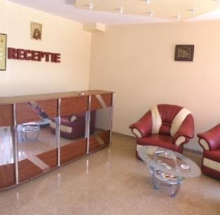 Hotel Terra