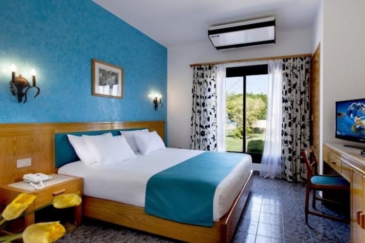 Hotel 5* Senior Voyage
