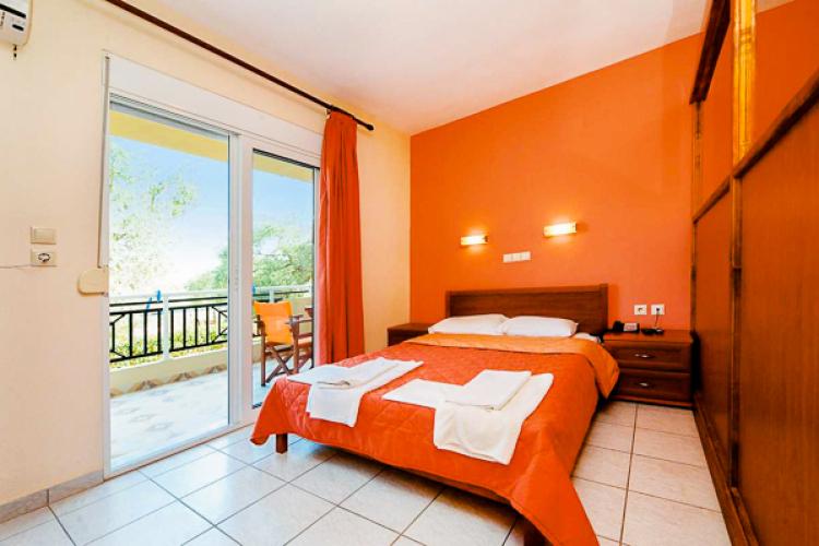 Hotel Apartments Vranas